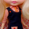 Blythe Dress Pattern